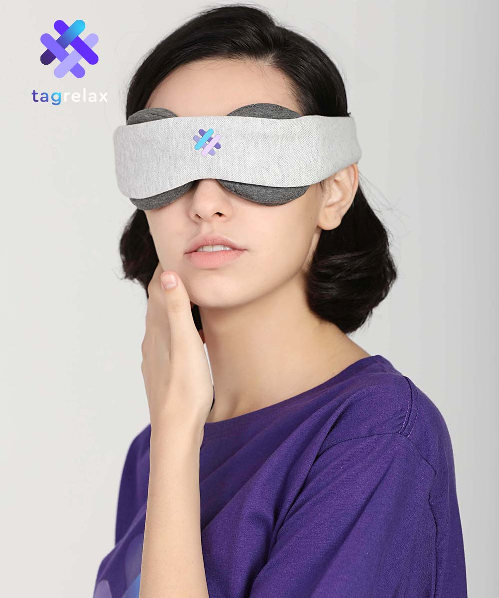 Tagrelax™ Sleep Mask
