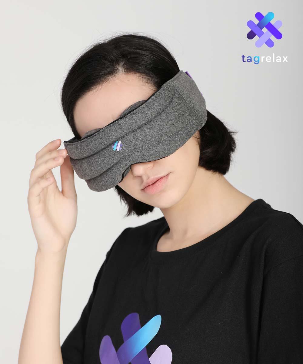 Tagrelax™ Sleep Mask